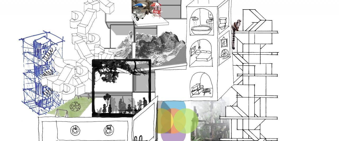 (Not) Another Tower | Perspectivas. Tatiana Bilbao Estudio | Museo Amparo, Puebla