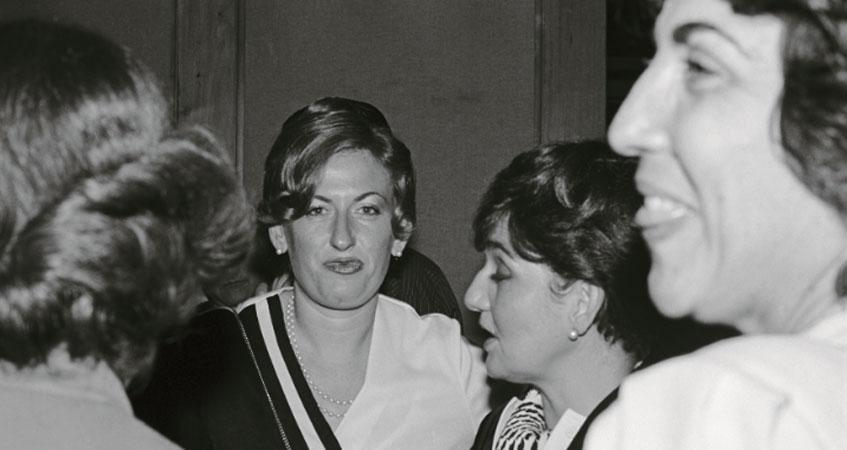 Regias, Santiago, de la serie Personas | Paz Errázuriz | Museo Amparo, Puebla